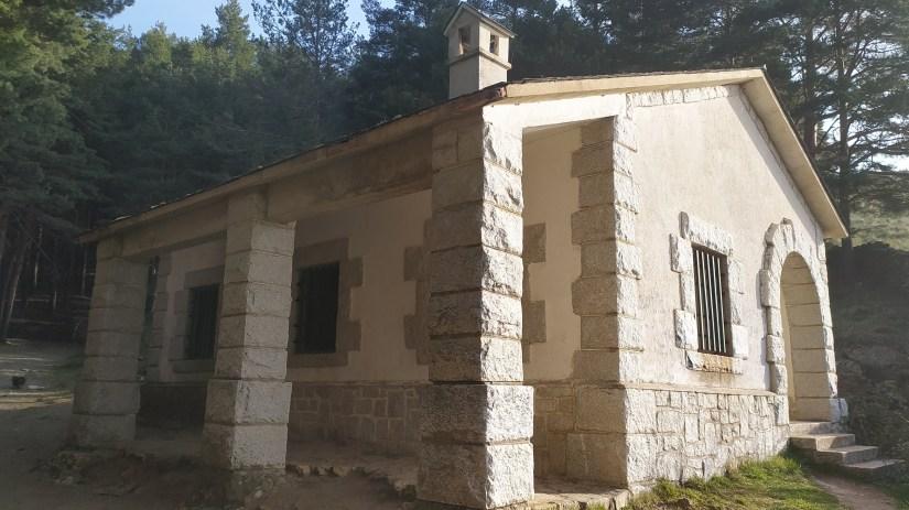 De San Mames a la Peña del Buitre