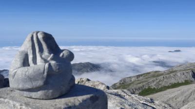 Cumbre del Urriellu
