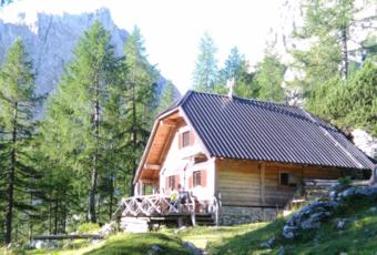 Eslovenia montañas