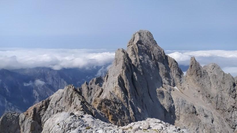 Pico de Cabrones