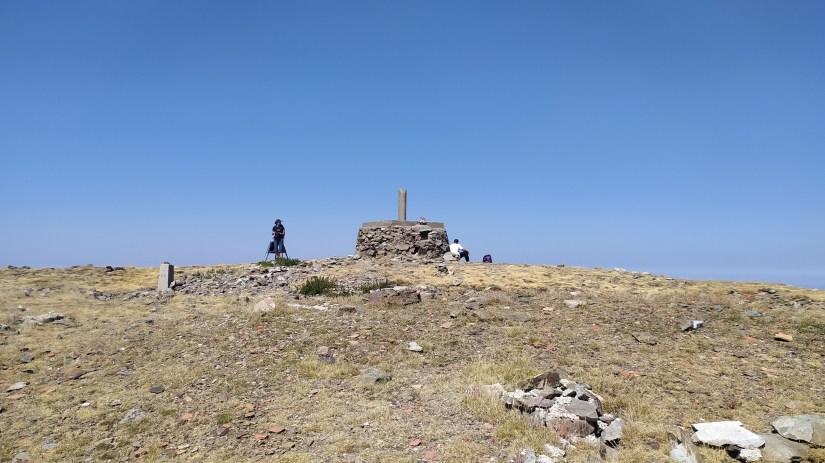 Cumbre San Millán