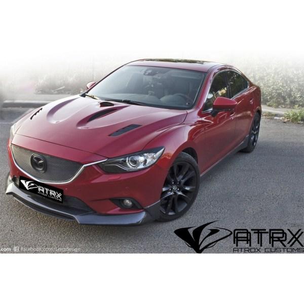 Body Kit Atrx Mazda 6