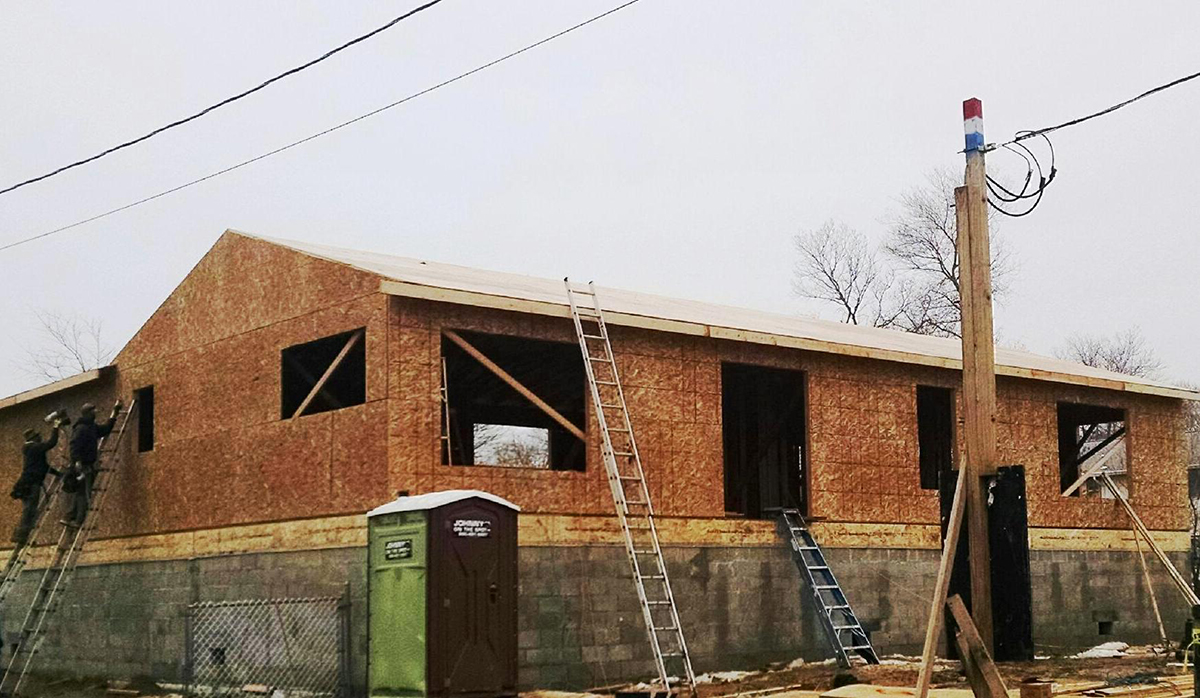 Remodeling A Trubuilders Inc