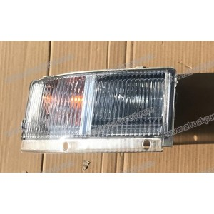Corner Lamp For ISUZU DECA 360