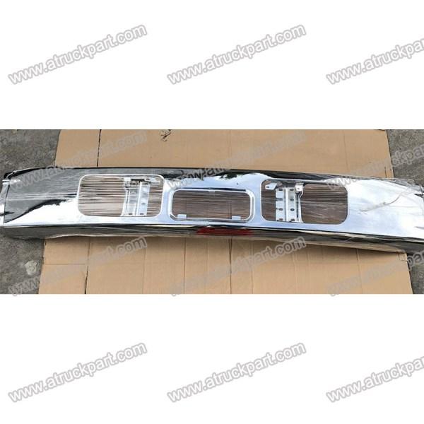 Parachoque Superior  Para Ud Cma451 20T