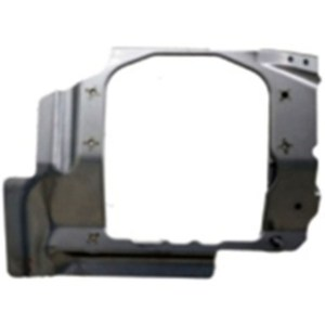 Support Bracket Pedal For ISUZU DECA 360