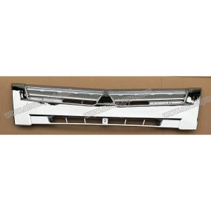 Grille Upper For FUSO CANTER 2010 Wide