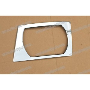 Headlamp Cover For FUSO CANTER 2010