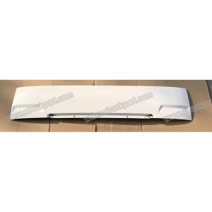 Front Panel For FUSO FN628 FN618  wide