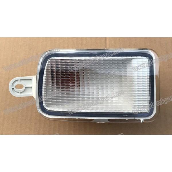 Fog Lamp Outer For HINO PROFIA 2000