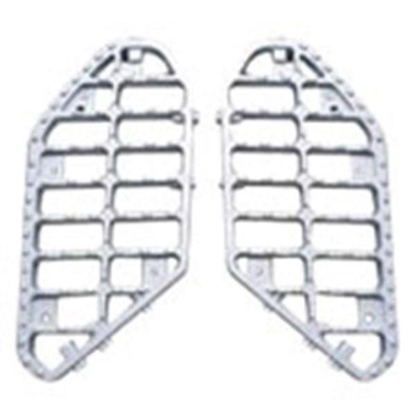 Alloy Step Lower Mirror Arm For ISUZU DECA 320 270 FSR FTR
