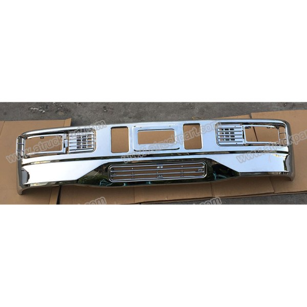 Chrome Front Bumper for HINO ISUZU FUSO UD FDCB009-C