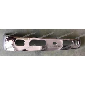 Front Bumper Narrow 165cm  For HINO DUTRO 2003