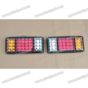 Truck Tail Lamp for HINO ISUZU FUSO UD FDL0024