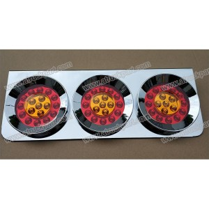 Truck Tail Lamp for HINO ISUZU FUSO UD FDL0028
