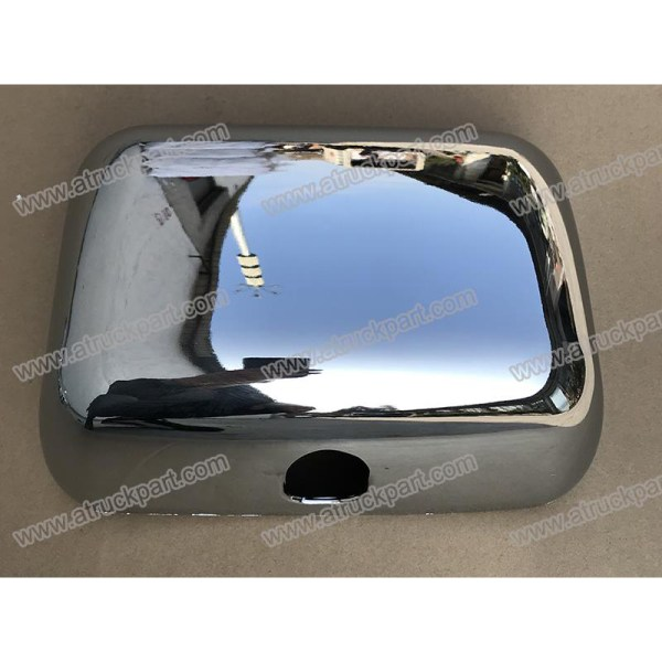 Chrome Mirror Cover for HINO ISUZU FUSO UD FDM002