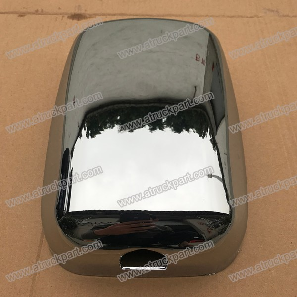 Chrome Mirror Cover for HINO ISUZU FUSO UD FDM007
