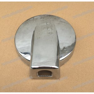 Chrome Mirror Cover for HINO ISUZU FUSO UD FDM011