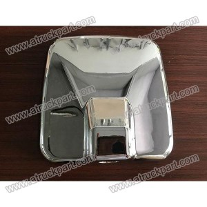 Chrome Mirror Cover for HINO ISUZU FUSO UD FDM016