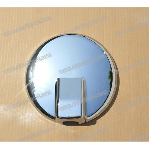 Chrome Mirror Cover for HINO ISUZU FUSO UD FDM019