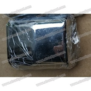Chrome Mirror Cover for HINO ISUZU FUSO UD FDM021