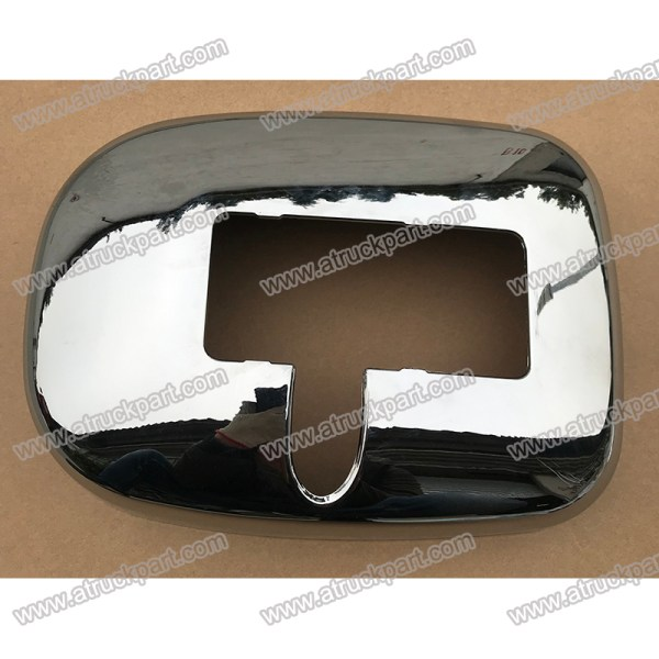 Chrome Mirror Cover for HINO ISUZU FUSO UD FDM033