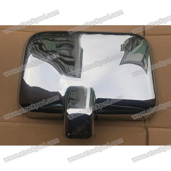 Chrome Mirror Cover for HINO ISUZU FUSO UD FDM047
