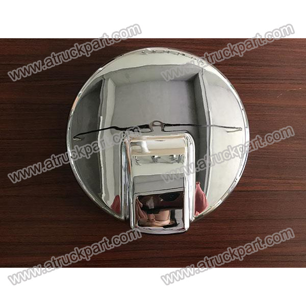 Chrome Mirror Cover for HINO ISUZU FUSO UD FDM053