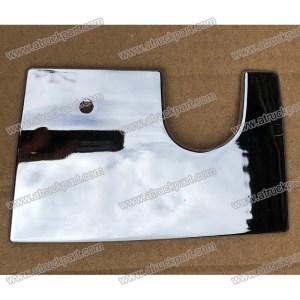 Chrome Mirror Cover Accessory for HINO ISUZU FUSO UD FDM055