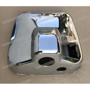 Chrome Mirror Cover for HINO ISUZU FUSO UD FDM059