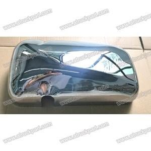 Chrome Mirror Cover for HINO ISUZU FUSO UD FDM062