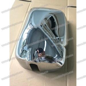 Chrome Mirror Cover for HINO ISUZU FUSO UD FDM063