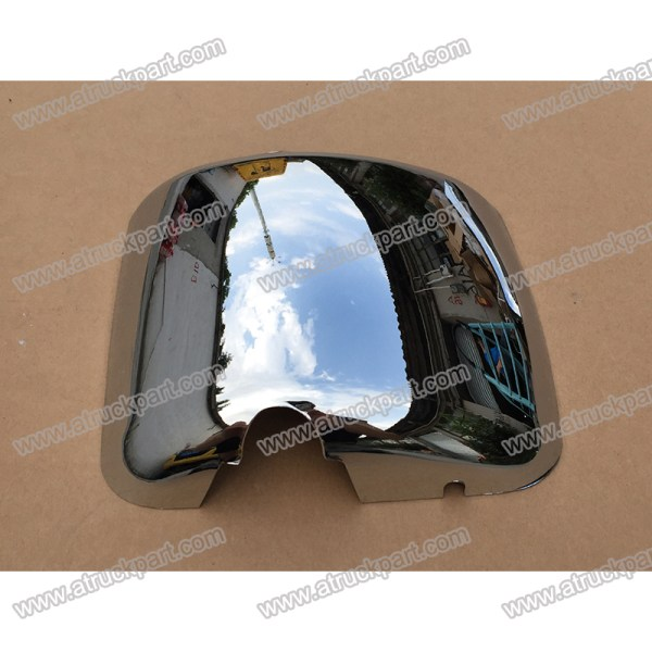 Chrome Mirror Cover for HINO ISUZU FUSO UD FDM065