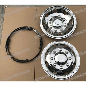 Truck Wheel Cover for HINO ISUZU FUSO UD FDWC62019