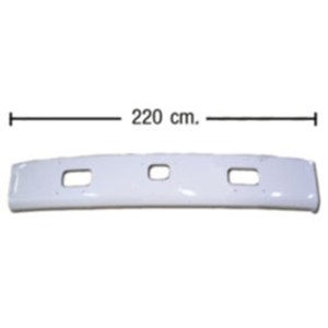Front Bumper For NISSAN CW520 CK520 CK450 CW530 CD450 CW530 CK530