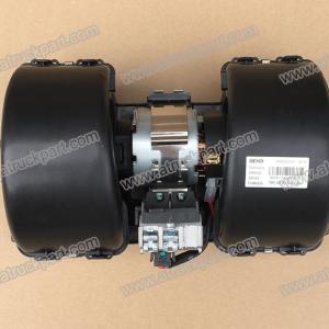 AC Blower For MAN TGX TGS TGM TGL 81619306101 81619306086