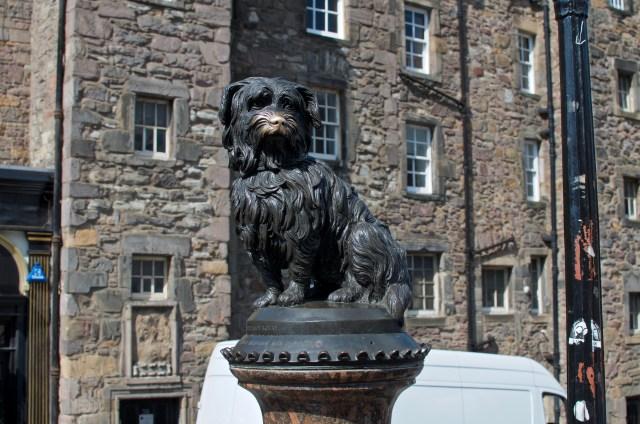 1 Day In Edinburgh