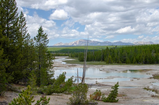 Yellowstone National Park Must-Sees