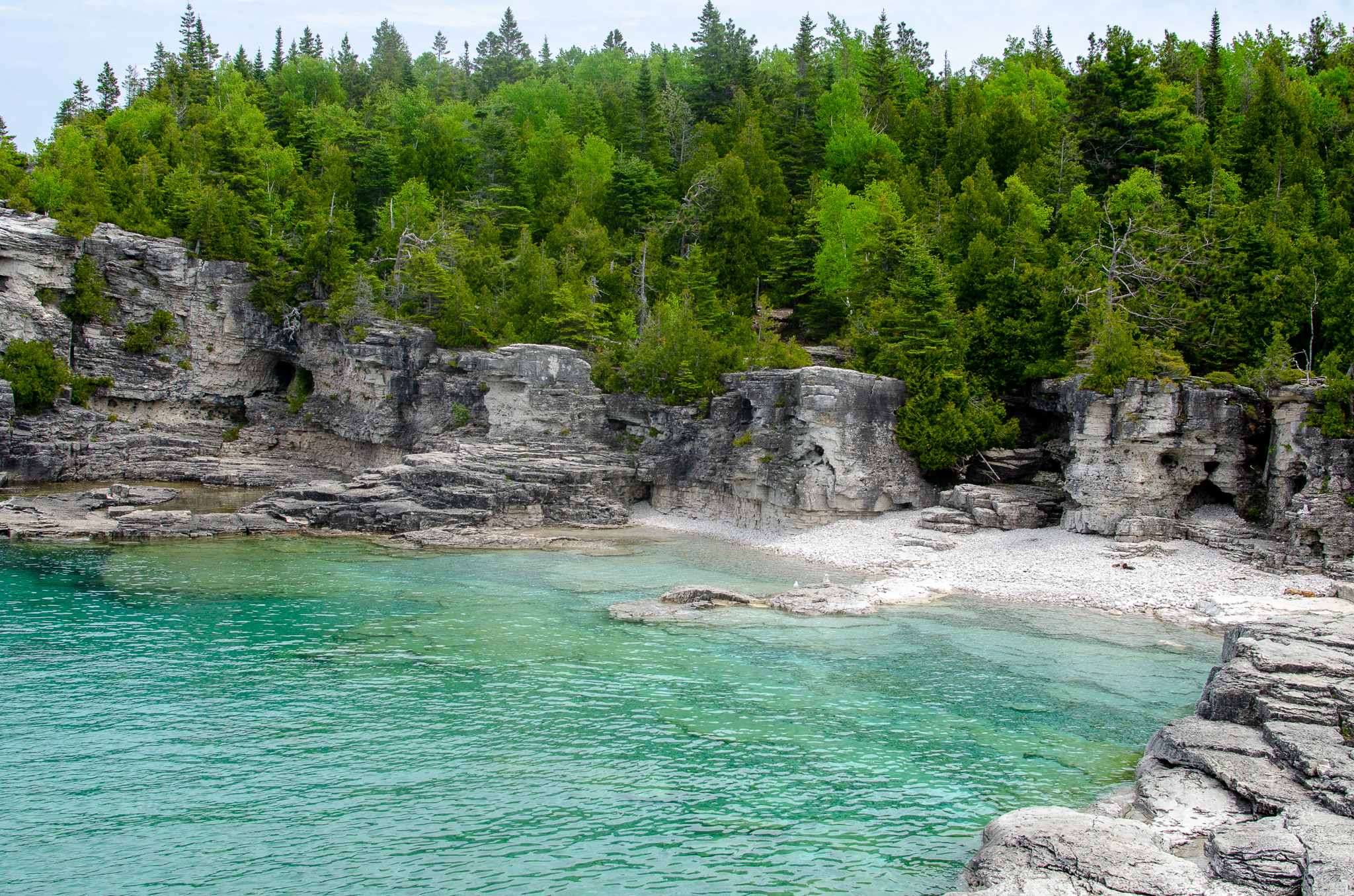Visiting Ontario's Gem: Tobermory Attractions