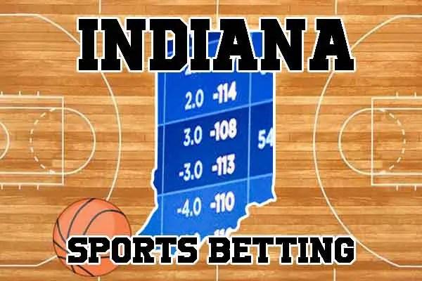 Indiana Sports Betting Bill