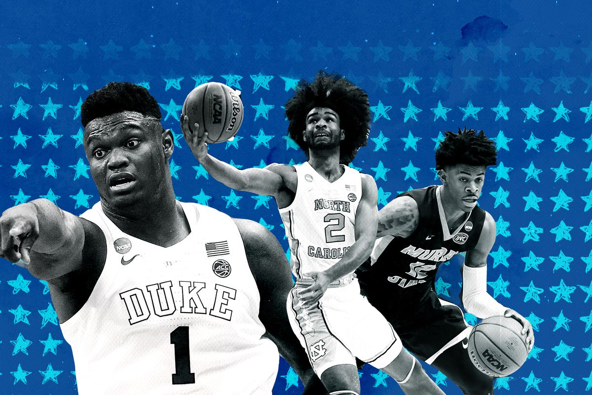 2019 2020 Nba Rookie Of The Year Roy Betting Odds Zion