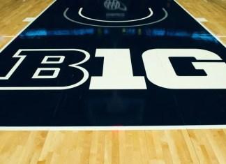 Big Ten Basketball Conference Odds