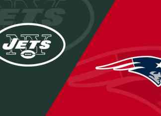 New England Patriots @ New York Jets