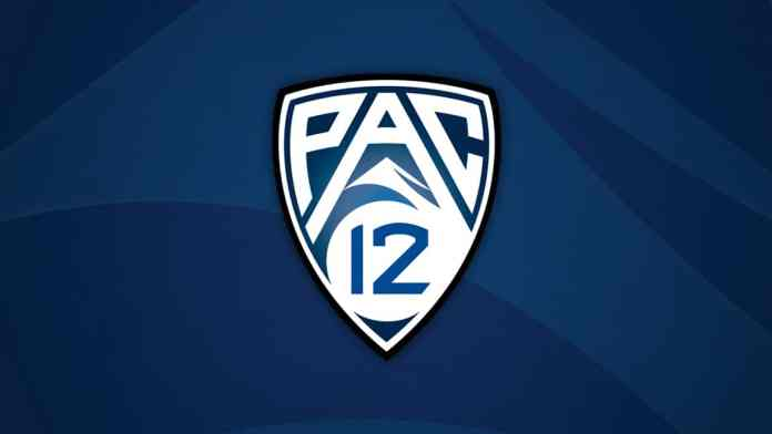 PAC 12 Basketball Conference Odds