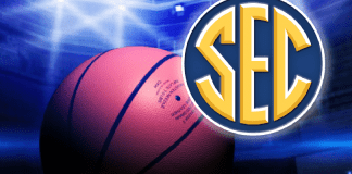 SEC Basketball Conference Odds