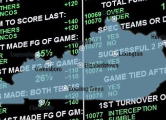 Sports Betting Legal in Kentucky