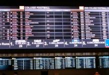 Sports Betting Legal