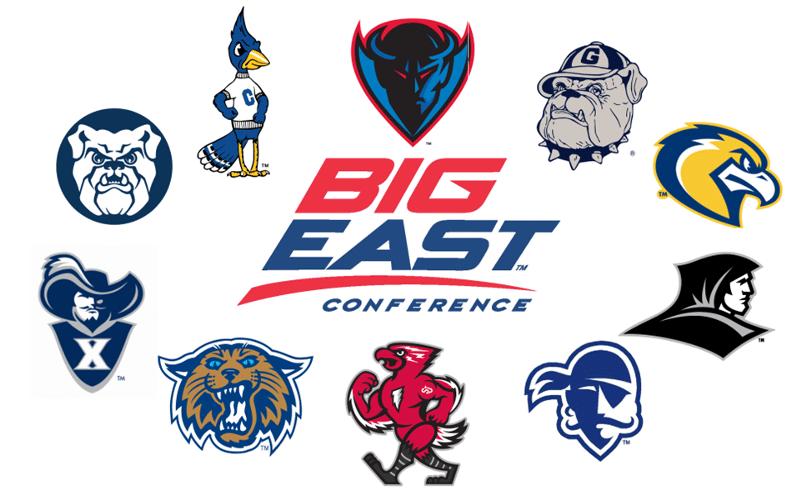 2019 2020 Big East Basketball Conference Winner Odds
