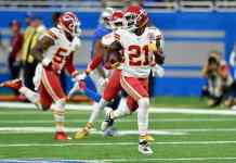 kc chiefs undefeated