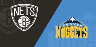 Brooklyn Nets vs Denver Nuggets